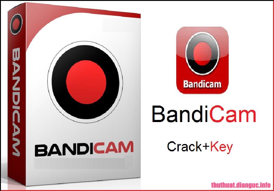 Download Bandicam 4.3.4.1503 Full Cr@ck – Phần mềm quay màn hình tốt nhất