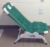 Otter Bath Chair Medium picture