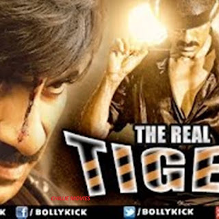 The Real Tiger (2018)