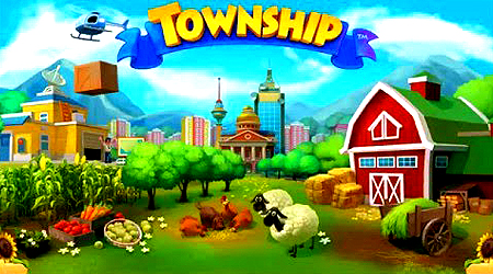 Township MOD APK [Unlimited Money] v3 8 3 Download For