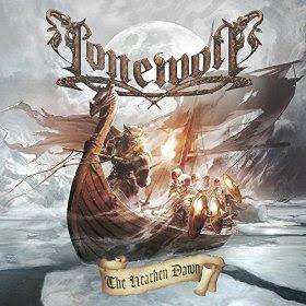 """Ακούστε το τραγούδι των Lonewolf """"Demon's Fire"""""""