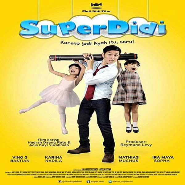 Super Didi, Super Didi Synopsis, Super Didi Trailer, Super Didi Review