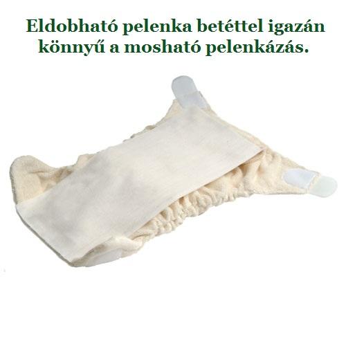 Mosható pelenkák és öko háztartás  Eldobható pelenkabetétek 3828da7e26