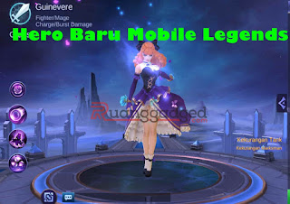 Hero Baru Mobile Legends Yang Rilis ke Server Global Setelah Hero Vale
