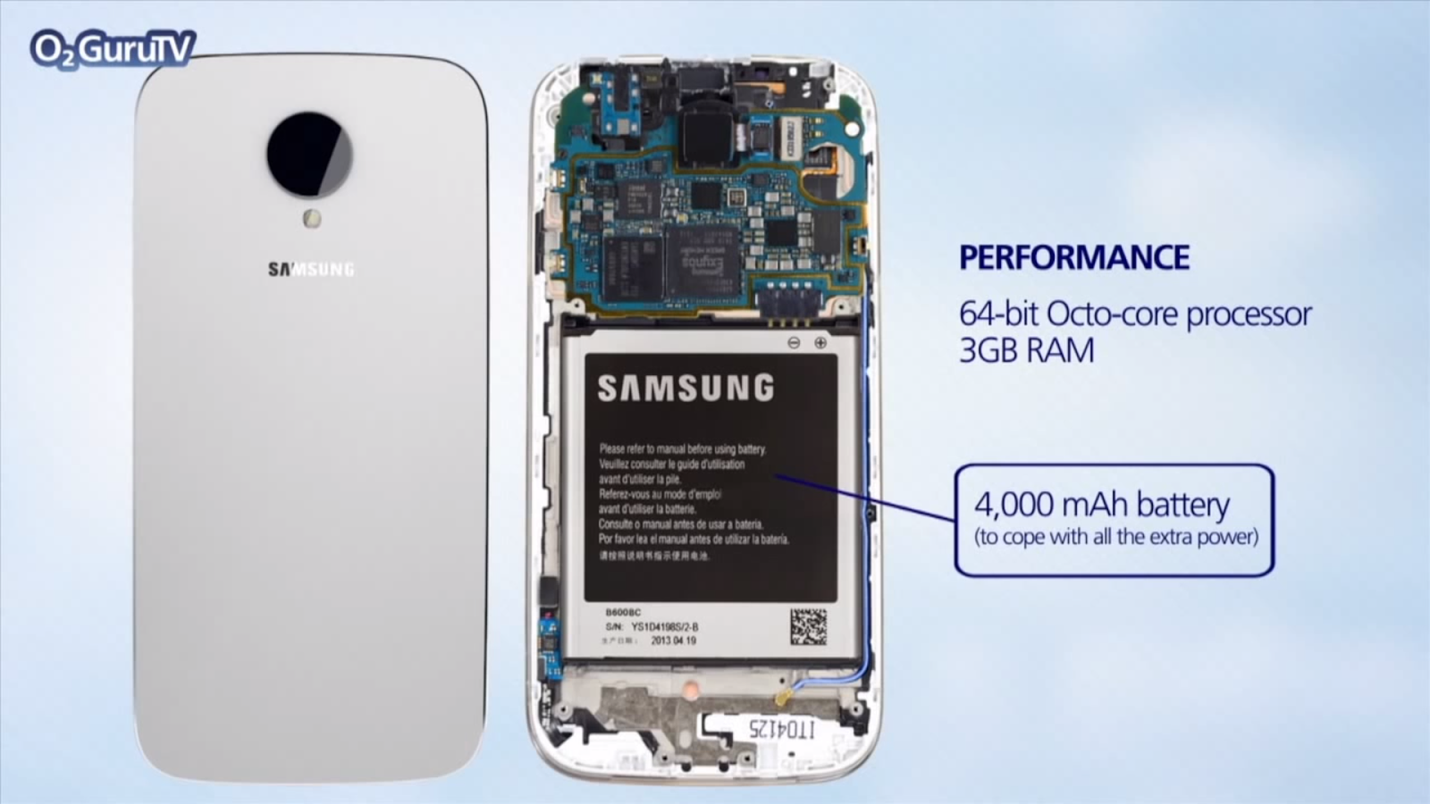 Samsung Galaxy S5 rumoured to adopt Snapdragon 805 - The