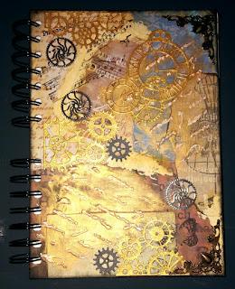 cuaderno-steampunk-delantera-Ideadoamano