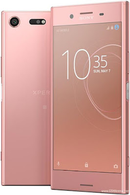Gambar Sony Xperia XZ Premium