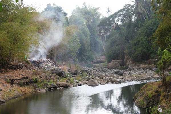 Sungai Bedadung Jember