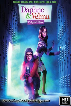 Daphne Y Velma [1080p] [Latino-Ingles] [MEGA]