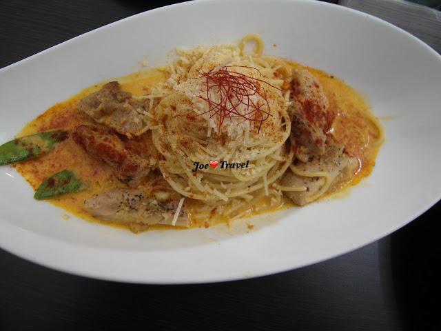 aillis201510251216429 - 【熱血採訪】 遇見 Pasta‧和食 中興大學美食 精緻平價的套餐 義大利麵 和食 丼飯