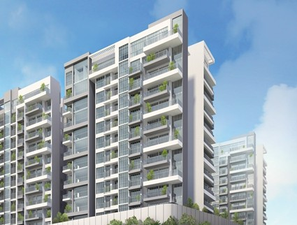 New Condo Singapore Bedok Residences Condo