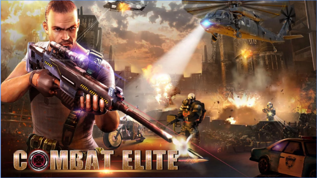 Download Combat Elite (Unreleased) 1.0.104 APK