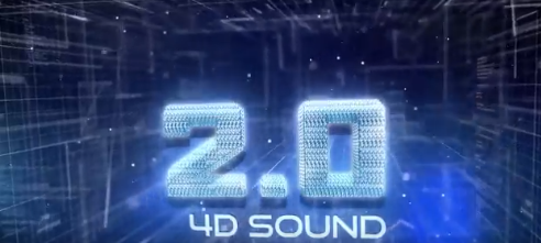 अक्षय कुमार और रजिनिकान्त की ROBOT 2.0 की आवाज 4D में होगी