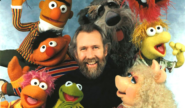 Jim Henson creador de The Muppets