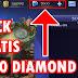 Terbaru! 3 Cara Mendapatkan Diamond Mobile Legends
