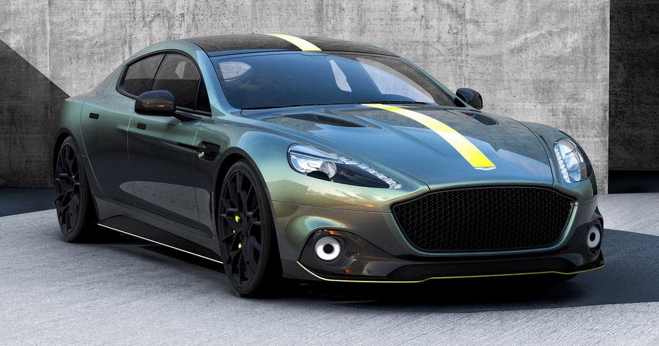 aston martin had to scale down plans for its first electric model. Black Bedroom Furniture Sets. Home Design Ideas