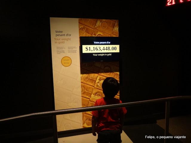 Royal BC Museum  Victoria Canada
