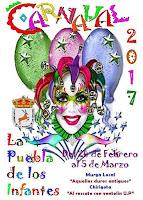 Carnaval de La Puebla de los Infantes 2017