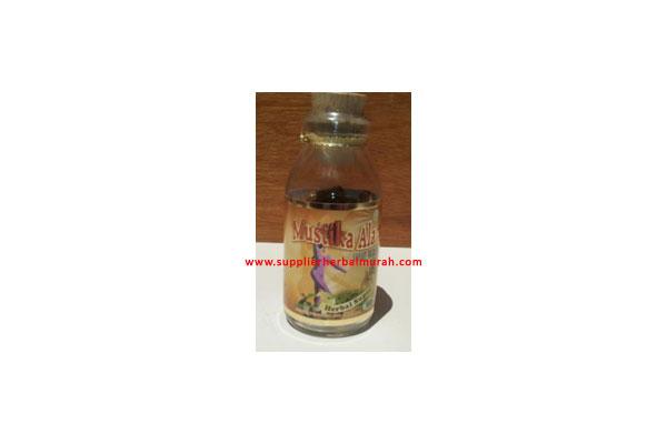 Herbal Super Susut Perut Mustika Alam