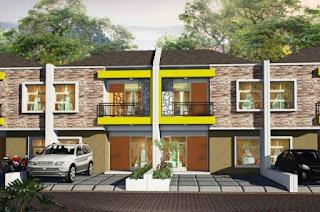 Rumah dijual di Pamulang Cputat Tangsel BSD www.rumah-hook.com
