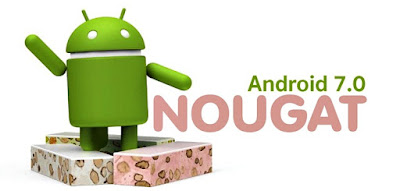 Android 7.0-7.1.2 (Nougat)
