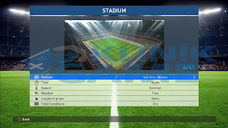 PTE Patch v2.0 PES 2017 AIO - PES Patch8