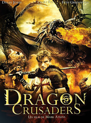 Dragon Crusaders (2011)Watch full hindi dubbed full movie online