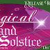Release Tour + Giveaway - A MAGICAL HIGHLAND SOLSTICE by Mary Morgan