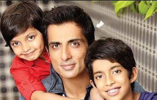 Sonu Sood Family Wife Son Daughter Father Mother Marriage Photos Biography Profile