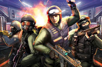 Download Game Android HUOXIAN 3D Apk [ Crisis Action versi Offline ]