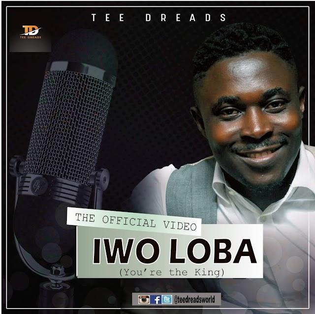 MP3 & VIDEO: IWO LOBA – Tee Dreads