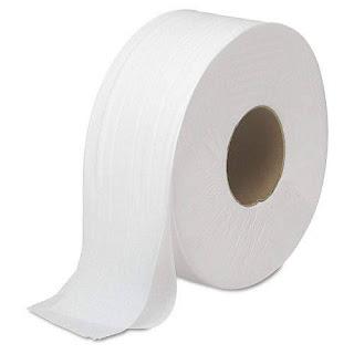 Perbedaan Antara Tissue Toilet & Tissue Muka
