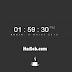 Cara Membuat Loading Page Jam dan Tanggal di Blog