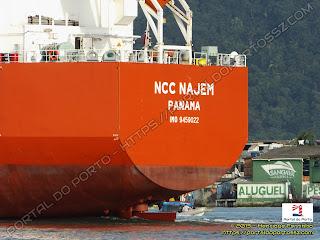 NCC Najem
