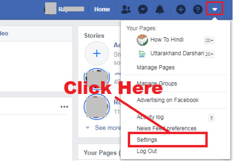 how to make custom url in facebook