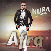 Nura M Inuwa Best Of Afra Album