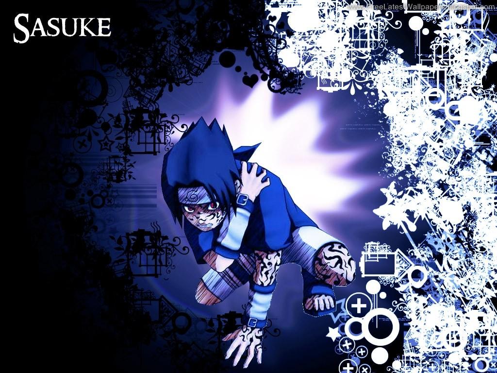 naruto vf wallpapers: Sasuke Curse Seal : Naruto Shonen