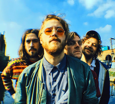 Francobollo unveil 'Good Times' Music Video