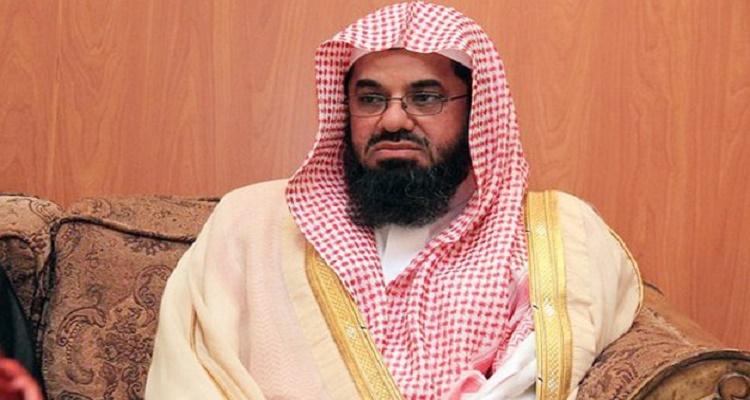 رسالة صادمة من إمام المسجد الحرام لمن قام بتفجيرات المسجد النبوي