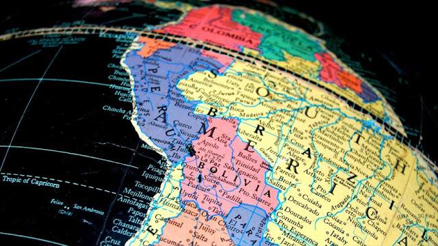 Conozca el origen del nombre de cada país de América Latina