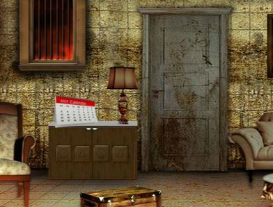 FirsrEscapeGames Escape Game Deserted House 2 Walkthrough