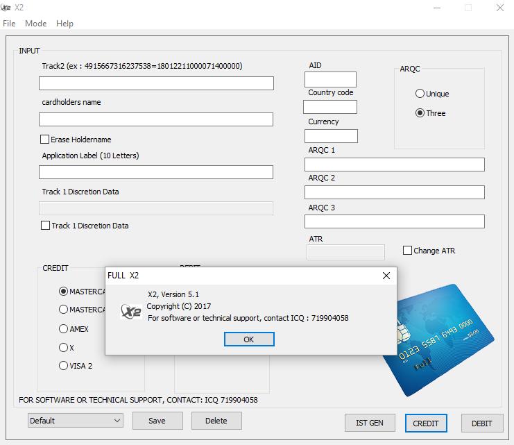 X2 software: X2 software official
