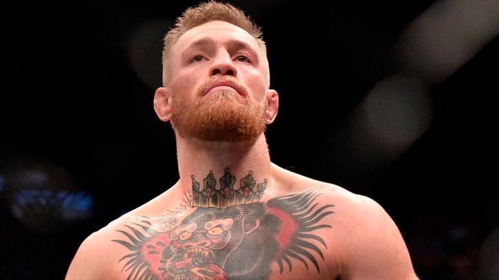 Game of Thrones - Season 7 - MMA's Conor McGregor Cast
