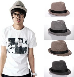Latest Hat Designs For Men 2015