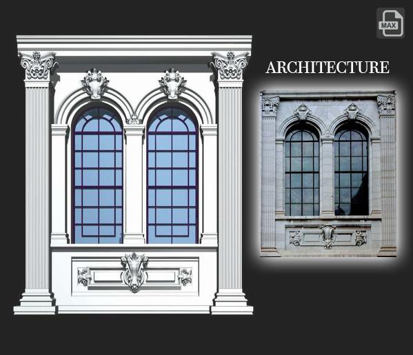 Italian Classic Window Model Interior Designer Blog