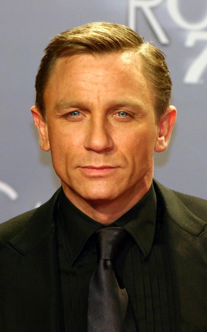 Daniel Craig | HD Wallpapers (High Definition) | Free ...