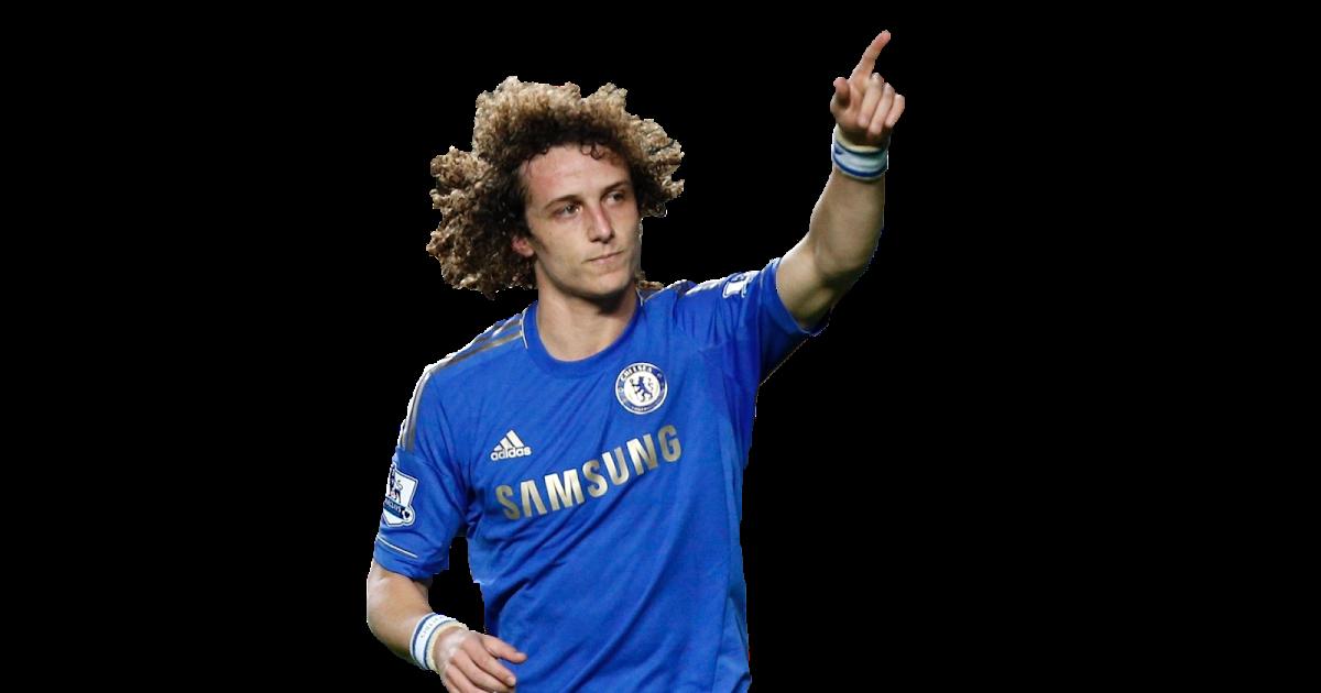 Free HD Chelsea FC Wallpaper: David Luiz Wallpaper 2017
