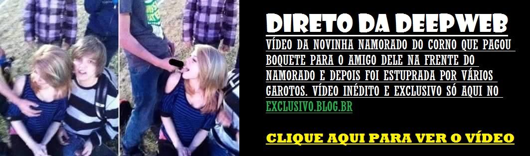VÍDEO PROIBIDO MAIS PROCURADO DA INTERNET