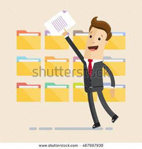 É importante organizar as contas para um melhor planejamento financeiro pessoal