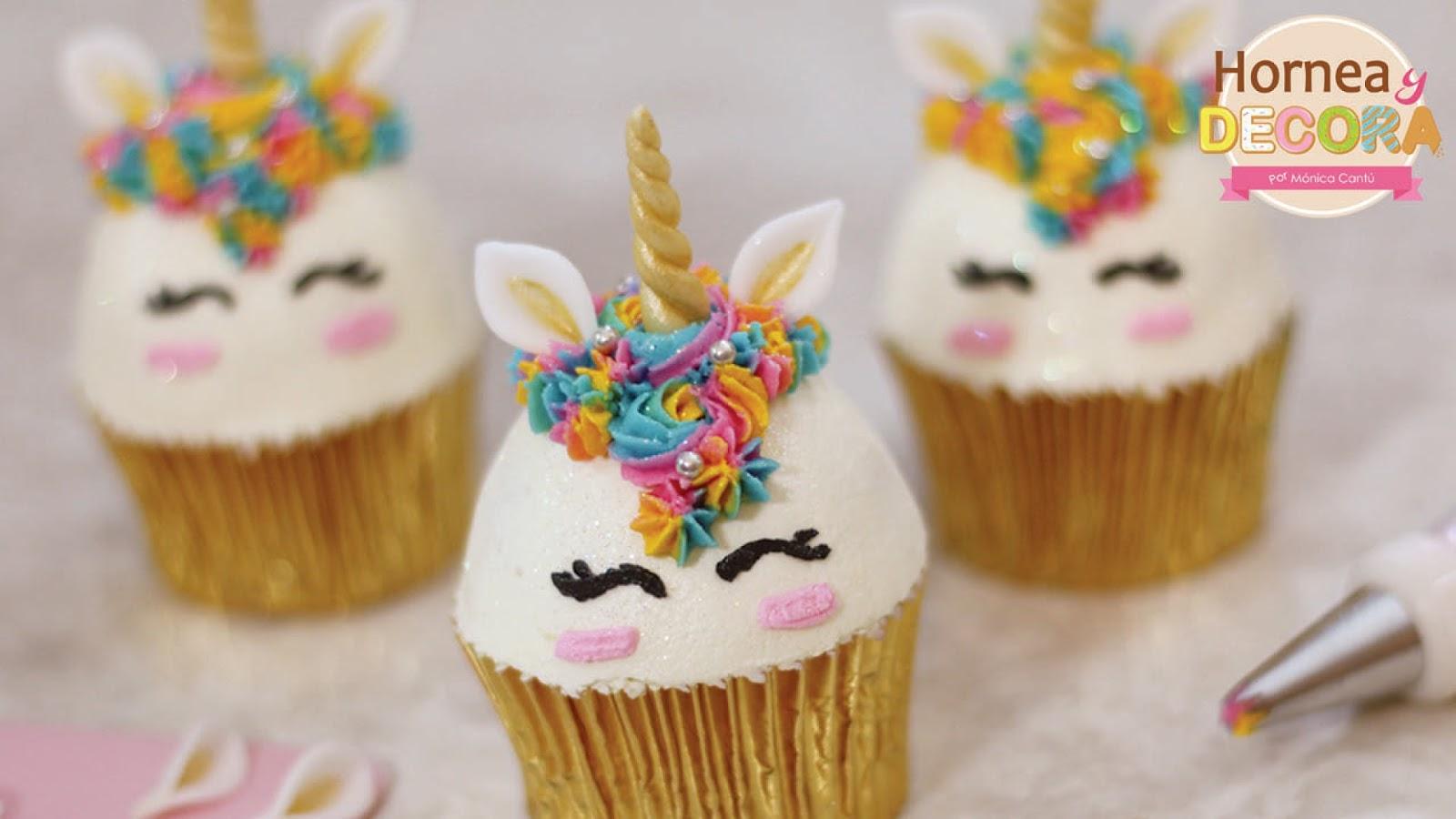 Animal Cup Cake Ideas